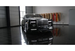 Kit carrosserie Mansory pour Rolls Royce Phantom