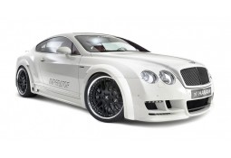 Kit carrosserie HAMANN Imperator pour Bentley Continental GT / GT Speed (-2010)