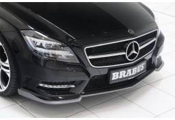 Spoiler avant Brabus pour Mercedes CLS (C/X218) avec Pack AMG
