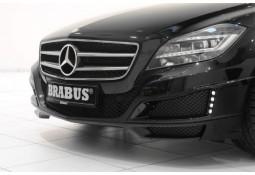 Spoiler avant Brabus pour Mercedes CLS (C/X218) sans Pack AMG
