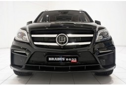 Spoiler avant BRABUS On-Road pour Mercedes Classe GL Pack AMG (X166)