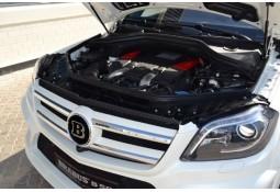 Calandre BRABUS pour Mercedes Classe GL Pack AMG (X166)