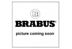 Silencieux arrière BRABUS pour Mercedes GL 350 BlueTech (X166)