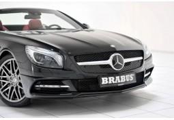 Spoiler avant BRABUS pour Mercedes SL (R231) ( 2012-) sans Pack AMG