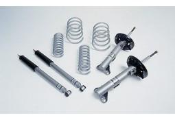 Kit suspension sport Brabus pour Mercedes Classe C (W/C204)