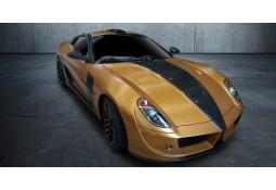 Kit carrosserie Mansory STALLONE pour Ferrari 599 GTB