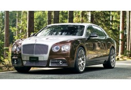 Kit carrosserie Mansory pour Bentley Flying Spur (2014-)