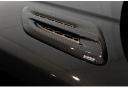 Caches de capot avant STARTECH en carbone pour Range Rover Sport (2014-)