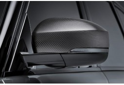 Coques de rétroviseurs STARTECH en carbone pour Range Rover Sport (2014-)