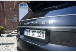 Baguette de coffre STARTECH en carbone pour Range Rover Sport (2014-)