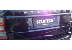 Baguette de coffre STARTECH en carbone pour Range Rover (2013-)