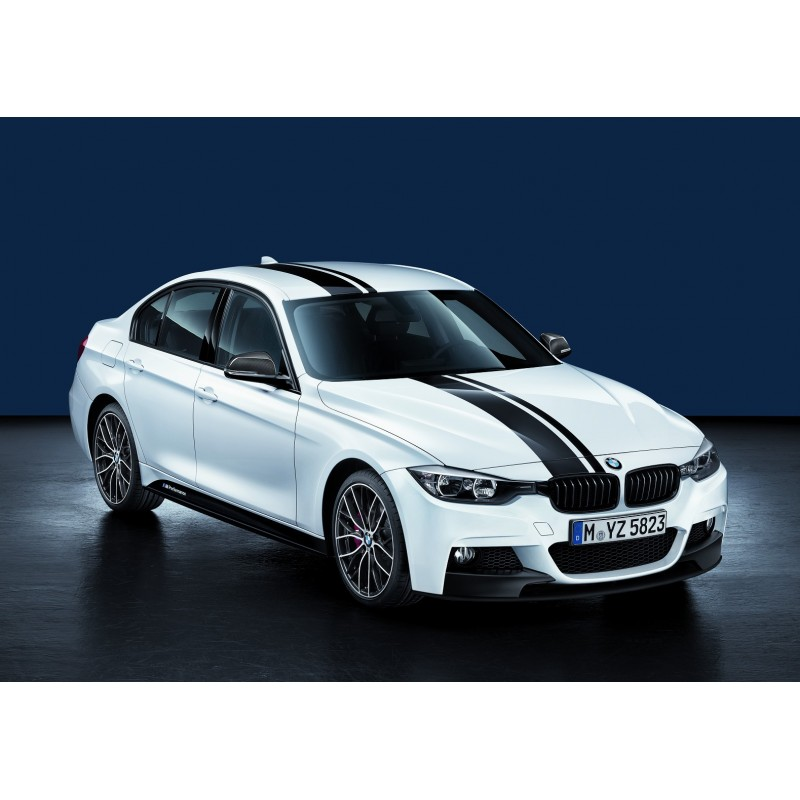 kit carrosserie look m performance pour bmw s rie 3 f30 suprcars. Black Bedroom Furniture Sets. Home Design Ideas