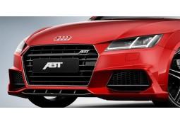Spoiler avant ABT Sportsline pour AUDI TT (8S) S-Line (2014-)