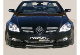 Spoiler avant PIECHA pour Mercedes SLK (R171) sans Pack AMG (-03/2008)