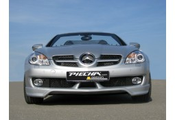 Spoiler avant PIECHA pour Mercedes SLK (R171) sans Pack AMG (04/2008-)
