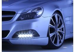 Feux de jour à LED PIECHA pour Mercedes SL R230 FL (2008-)