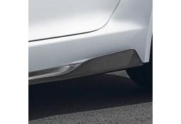 Rajout de bas de caisse en carbone STARTECH pour Jaguar F-Type (2014-)