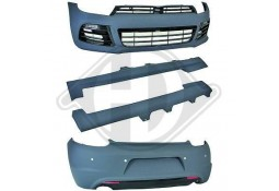 Kit carrosserie look Scirocco R pour Scirocco (2008-)