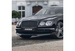 Spoiler avant en carbone STARTECH pour Bentley Flying Spur (2015-)