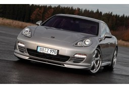 Spoiler avant I TECHART pour Porsche Panamera sauf Turbo (-2013)