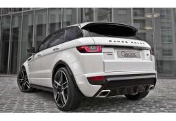 Pare-chocs arrière CARACTERE pour Range Rover Evoque (2016-)