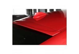 Becquet de toit en Carbone 3DDesign pour Bmw X4 (F26)