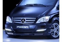 Feux de jour PIECHA pour Mercedes Viano W639 (10/2010-)