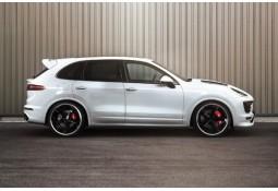 Bas de caisse TECHART pour Porsche Cayenne 958 (2011-2015)