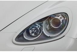 Paupières de feux avants TECHART pour Porsche Cayenne 958 (2011-2015)