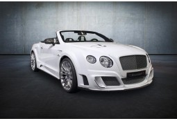 Kit carrosserie Mansory pour Bentley Continental GT/GTC (2012-)