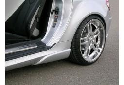 2 Flaps de bas de caisse PIECHA pour Mercedes SLK R171