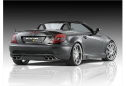 Pare-chocs arrière PIECHA pour Mercedes SLK R171