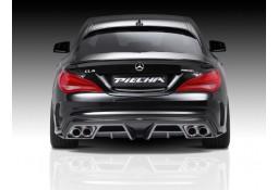 Diffuseur arrière GT-R PIECHA pour Mercedes CLA (C/X117) Pack AMG (-2016)