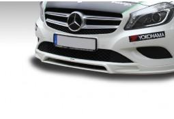 Spoiler avant GT PIECHA pour Mercedes Classe A (W176) Non Pack AMG (-09/2015)