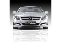 Spoiler avant Avalange RS PIECHA pour Mercedes SL R230 Facelift (03/2008-03/2012)