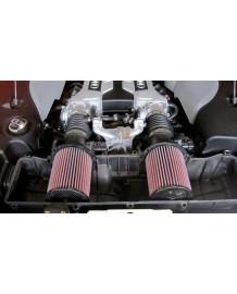 Kit d'admission K&N pour Audi R8 V8 4,2 (2008-2015)
