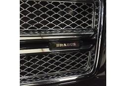 Grille de calandre avant BRABUS pour Mercedes Classe G 63 AMG et G 65 AMG (W463)
