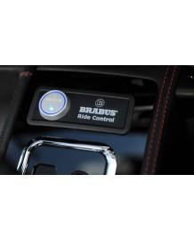 BRABUS Ride Control Suspension pour Mercedes Classe G (W463) (07/2012-)