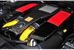 Kit Performance BRABUS B50-500 pour Mercedes ML 500 (W166)