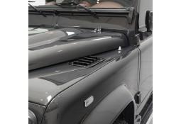 Prises d'air capot STARTECH pour Land Rover DEFENDER