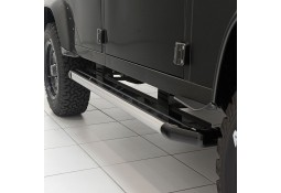 Marche Pied Aluminium STARTECH Land Rover DEFENDER TD4 90