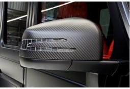 Coques de rétroviseurs en carbone BRABUS pour Mercedes GLE Coupé (C292)