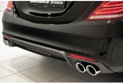 Silencieux arrière BRABUS pour Mercedes Classe S 400 Hybrid (W222) (2013-)