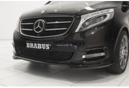 Spoiler avant BRABUS pour Mercedes Classe V (W447)