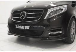 Extensions de pare-chocs avant BRABUS pour Mercedes Classe V (W447)