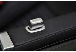 Loquets de portes Aluminium BRABUS pour Mercedes SL R231