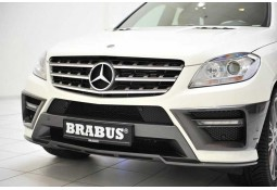 Spoiler avant BRABUS On-Road pour Mercedes ML (W166) Pack AMG