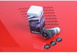 Pommeau de vitesse Aluminium BRABUS pour Mercedes SLK R172