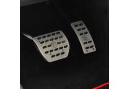 Pédalier Aluminium STARTECH pour Range Rover (2013-)