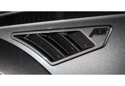 Ouïes d'air latérales ABT pour AUDI RS6 (4G05)